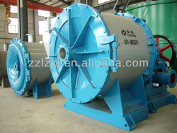automatic paper pulp separator of recyclling paper machine