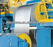 Steel Belt Shot Blasting Machine/Section Steel Shot Blasting Machine
