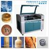 Acrylic,wood,MDF 60w 80w 100w 120w 150w laser machine engraved wood case for iphone 4