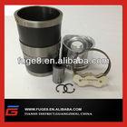 6CT Liner Kit Diesel Cylinder