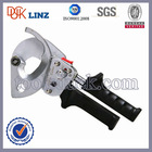 500mm2 hand ratchet cutting tool/ratcheting line cable cutter/lineman tools(Almost best mechanical cable cutter in China)