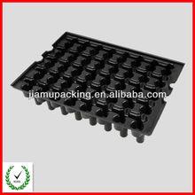 plastic chocolates tray
