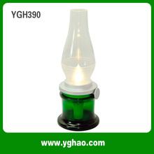Rechargeable LED headboard LED reading light