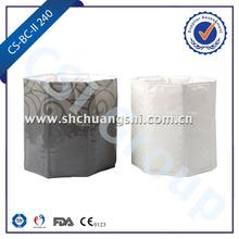 commercial kitchen equipment pe&nylon bottle cooler