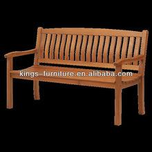 Teak wood outdoor Bench KF-OD1306-3