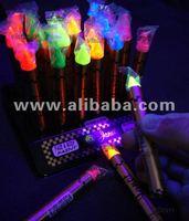 Fluorescent UV Active Neon Make Up Pen