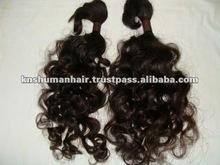 Indian remy 350 bulk hair