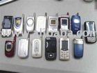 consumer electronic used mobile Phone