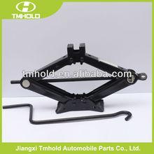 Professional quality small scissor jack for cars