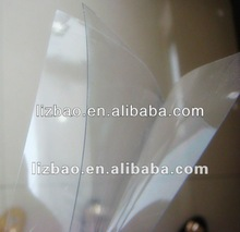 car paint surface protection film with 3 layers