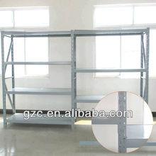 Versatility middle duty warehouse storage racking & cheap shelving