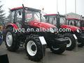 Yto 70-90hp 4wd trator grande/agro preço do trator