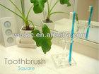 Acrylic Toothbrush Display Stand
