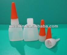 super glue in bottles