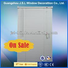 China popular J.S.L PVC venetian curtain
