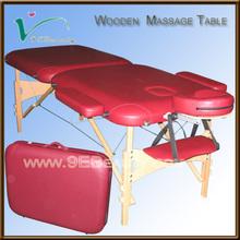 sectional sofa & massage table & folding table