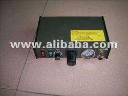 2012 hot selling high precision manual glue dispensing machine