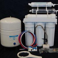 advance water dispenser wall mounted 50G RO Membrane water treatment