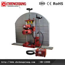 OB-1200D 520MM portable concrete saw
