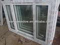 foshan fábrica de wanjia janela de plástico guarnição da borda