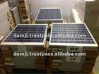 Solar Module Best price per watt for export High quality