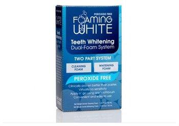 Foaming White Dual Foam System - Take Home Kits