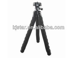 KJstar Flexible Legs Camera Tabletop Tripod