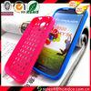 korean silicone lighter phone case for i9500