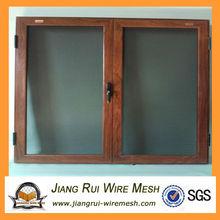 high quality anti-mosquito screen window