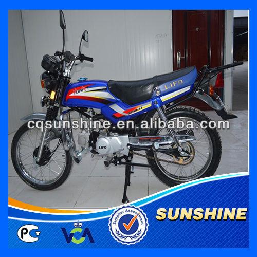 Hot Selling Best Quality Cheap 125CC Street Bike (SX100-7)