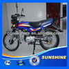Hot Selling Best Quality Cheap 125CC Street Bike (SX100-7)