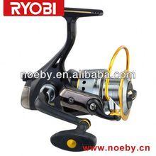 RYOBI New Rotary Flat Oscillation System fishing reels big game