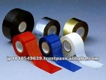Metallic Orange Date Coding thermal ribbon