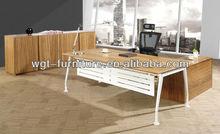 clerk table using for office