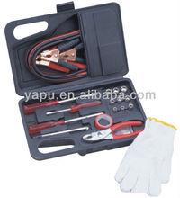 29pcs roadside car emergency kit, hand tools in handicrafts
