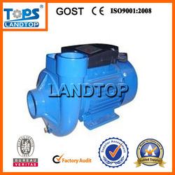 DK Defered payment Accepted belt driven centrifugal water pump