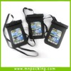 PVC Customized Hot Selling Promotion Waterproof Cell Phone Case Bag