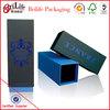 High Quality Cardboard Paper Wine Gift Box