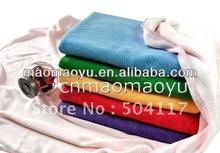Absorbent Microfiber Bath Towel / Bath Sheet