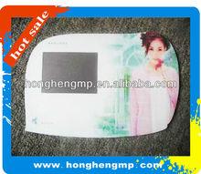 factory derict sales a lot of item EVA photo mouse pad /MOUSE MAT