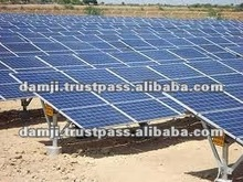 SOLAR energy system with off-grid and 1KW to 50KW