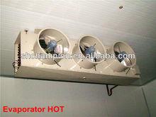 overhead evaporator
