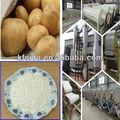 20tポテトの小麦粉加工機・食品等級のステンレス鋼