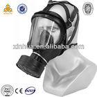 MF14 carbon filter respirator