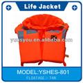 Alta boa qualidade CE / CCS / SOLAS / ISO9001 aprovado dacron sail