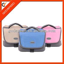 Zomei Black Trangle Camera Bag for Sony Nex