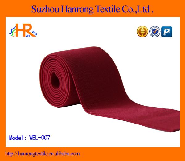 Elastic Netting Fabric Elastic Fabric Strap