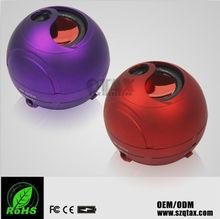 HOT!! traveler items active subwoofer speaker box