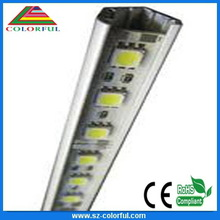 Popular customize led strip light 5050 ip65