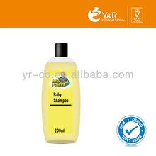 2013 Cheapest baby hair shampoo